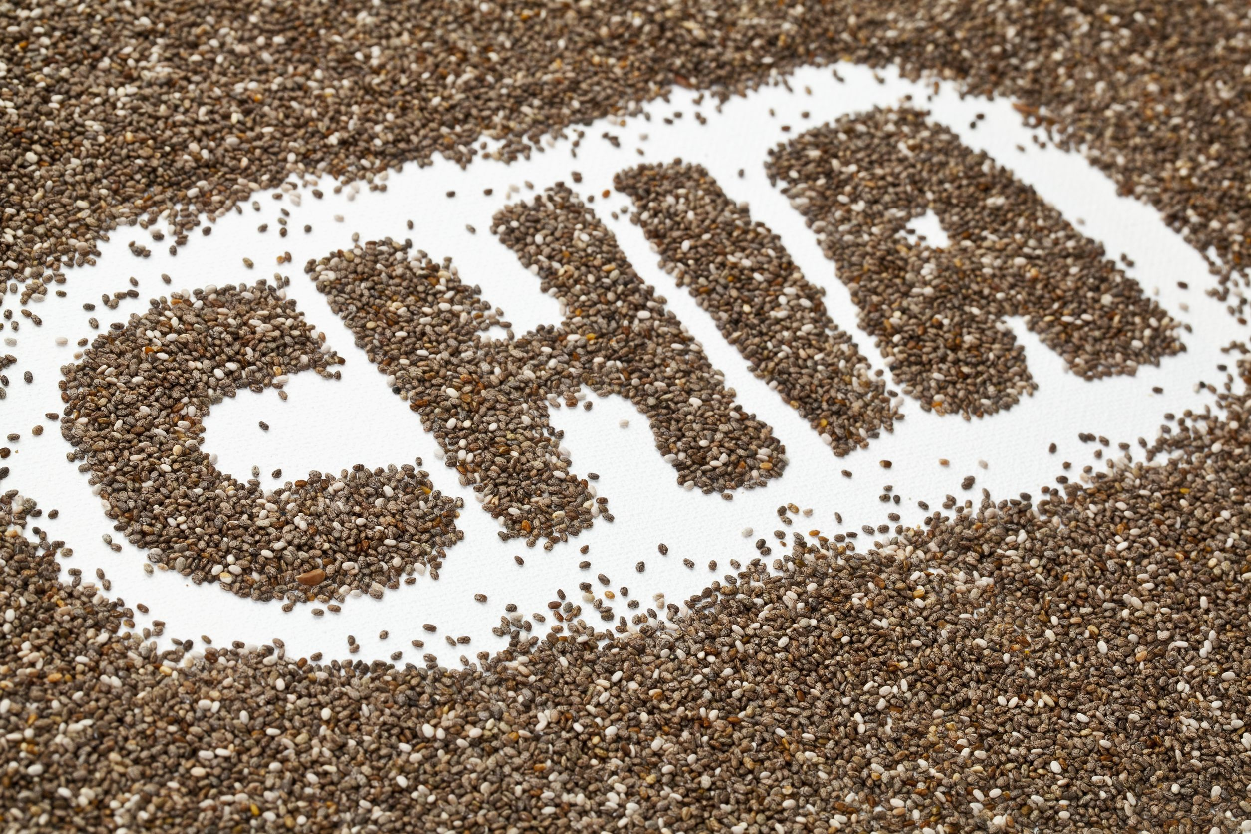 Chia Seeds – A Super Food That Does it All