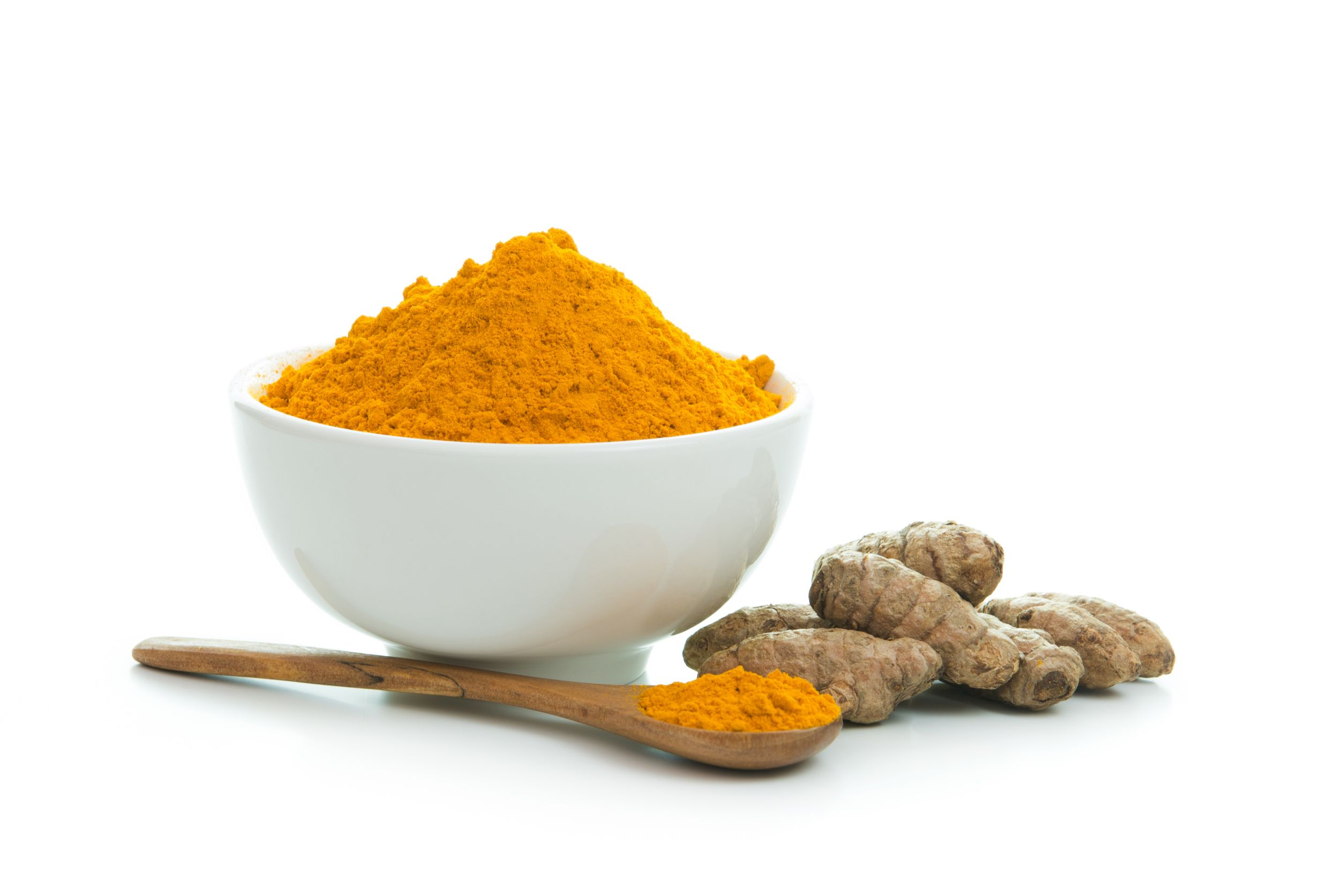 Turmeric: The Spice of Long Life