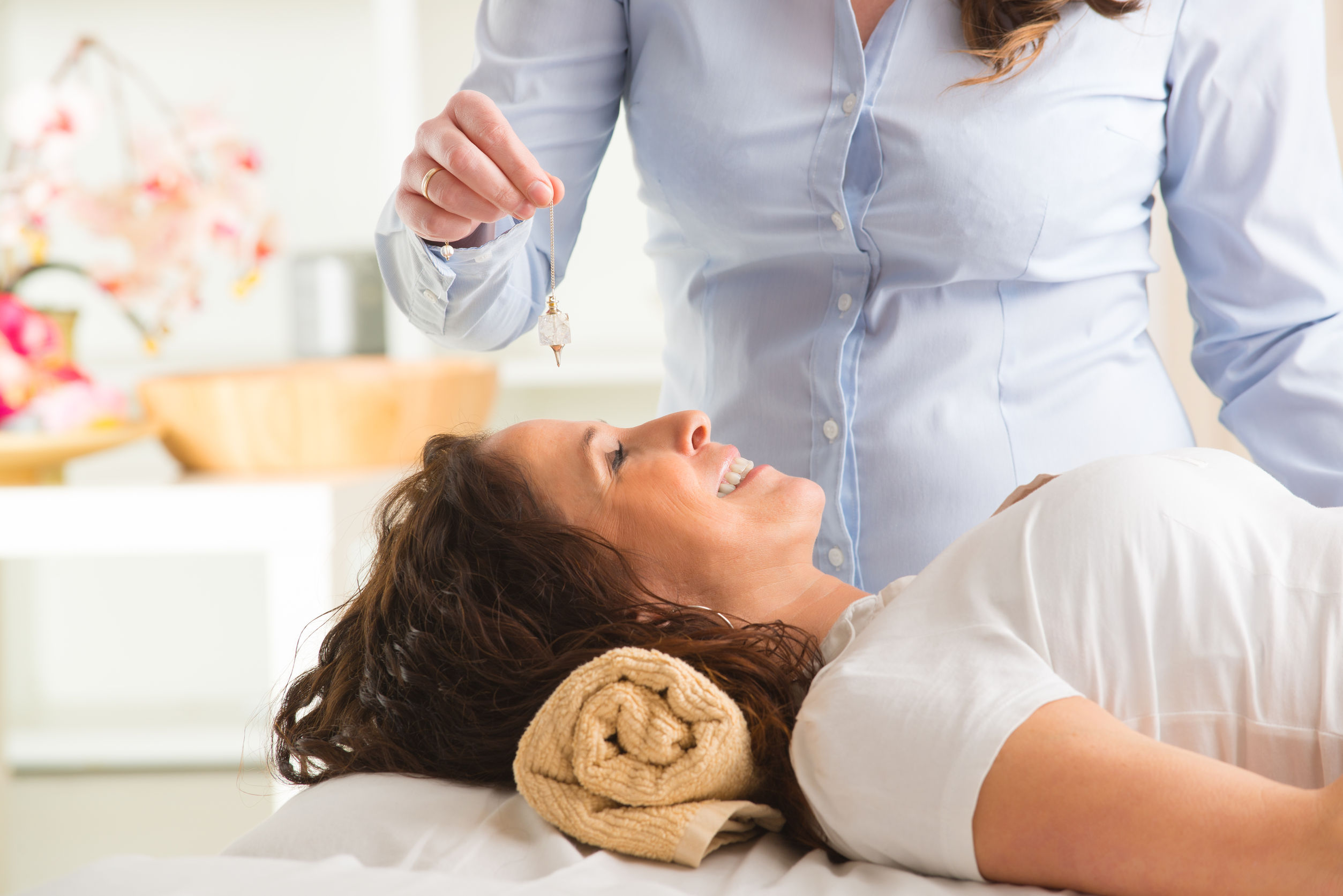 Take Control of Your Health with Biofeedback & Hypnotherapy