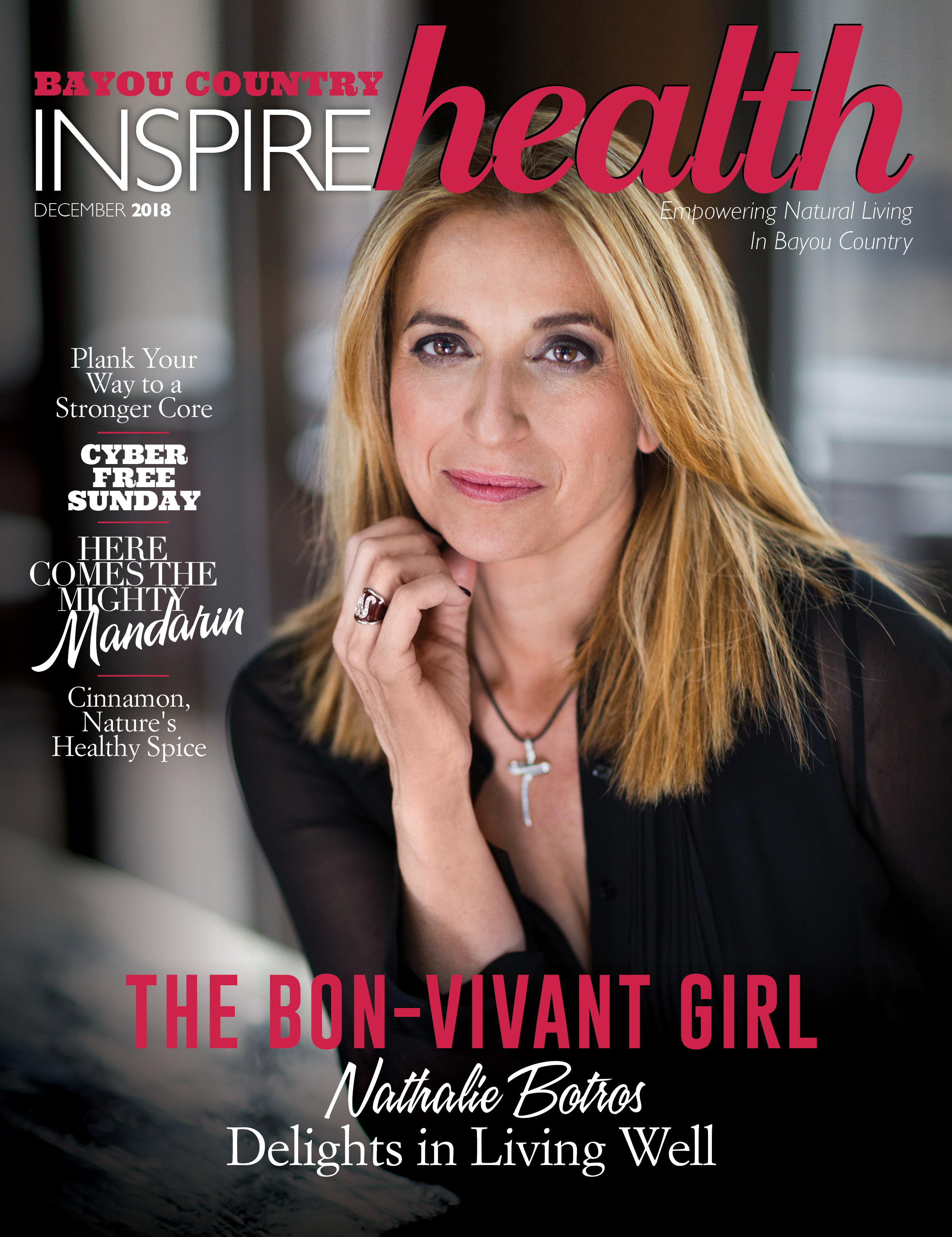 new orleans inspire health magazine