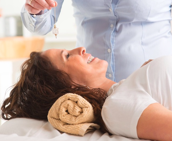 A Whole Approach to Wellness using Alternative Therapies