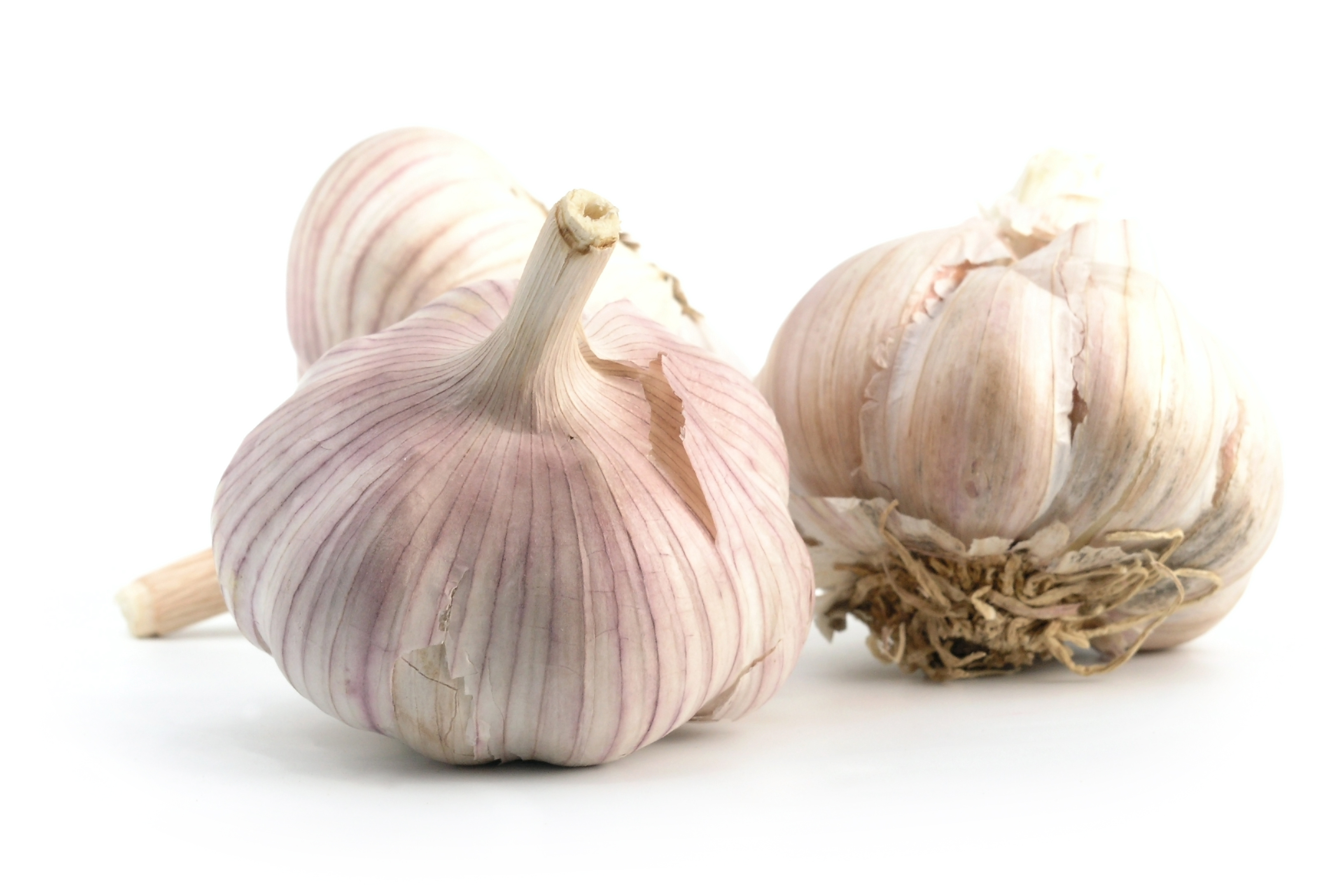 Garlic for a Healthy & Happy Heart