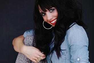 Whitney Alexandra