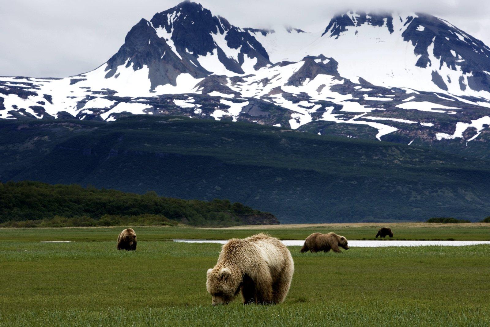 Hidden Gems of the National Park Service
